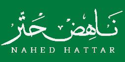 Nahed Hattar Logo